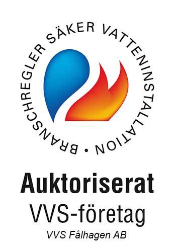 Säker Vatteninstallation VVS Fålhagen